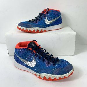 Nike Kyrie 1 USA Independence Day Shoes Sz 6.5Y